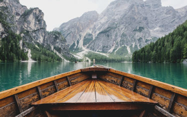 George's Guide to 17th Avenue - Getting to Banff - Lake Louise